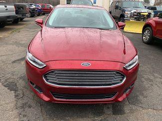 2013 Ford Fusion AWD Titanium  city MA  Baron Auto Sales  in West Springfield, MA
