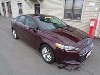 2013 Ford Fusion SE in Brockport, NY 14420