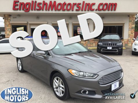2013 Ford Fusion SE in Brownsville, TX