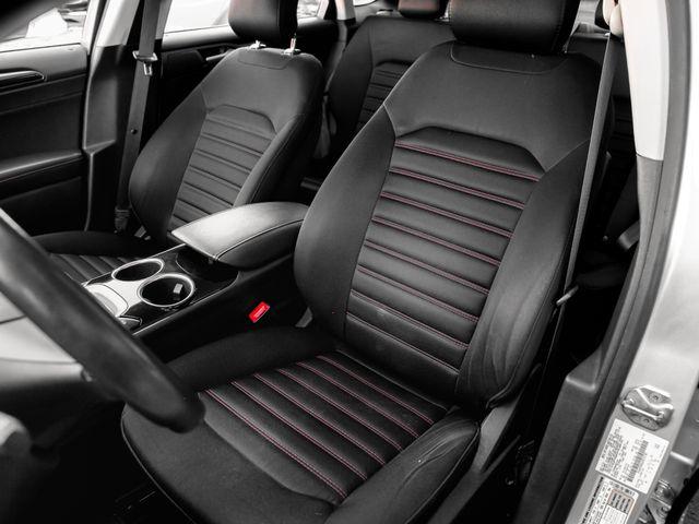 2013 Ford Fusion SE Burbank, CA 10