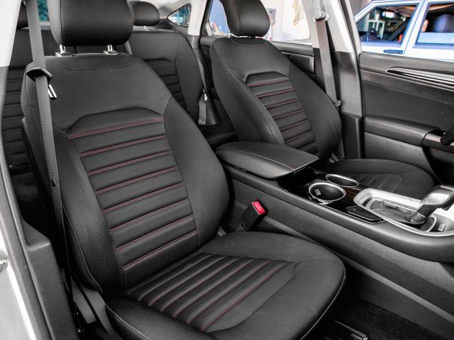 2013 Ford Fusion SE Burbank, CA 13