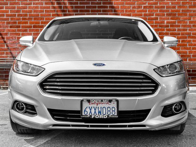 2013 Ford Fusion SE Burbank, CA 2