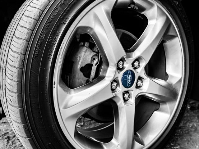 2013 Ford Fusion SE Burbank, CA 23