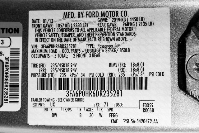 2013 Ford Fusion SE Burbank, CA 27