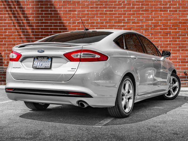 2013 Ford Fusion SE Burbank, CA 4