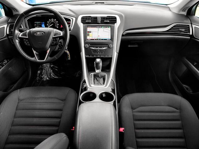 2013 Ford Fusion SE Burbank, CA 8