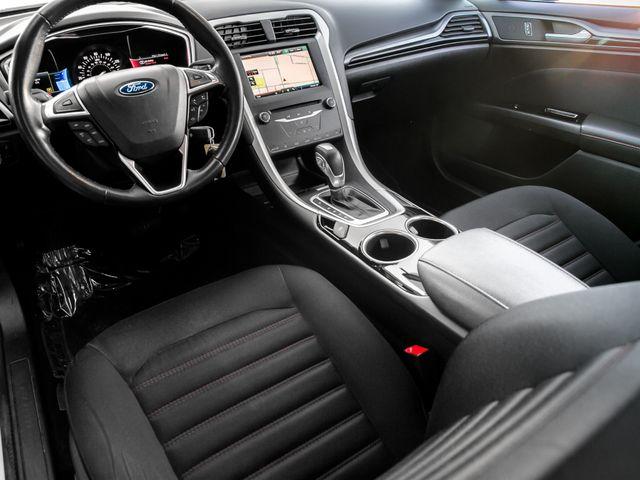 2013 Ford Fusion SE Burbank, CA 9