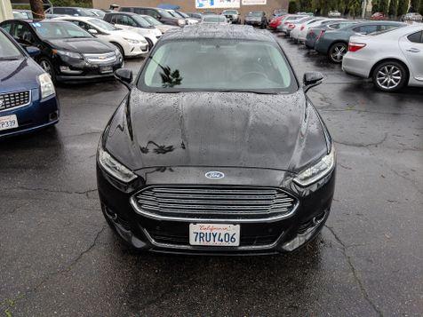 2013 Ford FUSION TITANIUM  in Campbell, CA