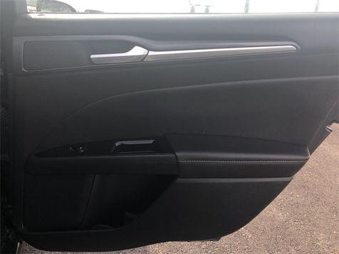 2013 Ford Fusion Titanium EcoBoost Sunroof Leather Cln Carfax We... | Canton, Ohio | Ohio Auto Warehouse LLC in Canton, Ohio