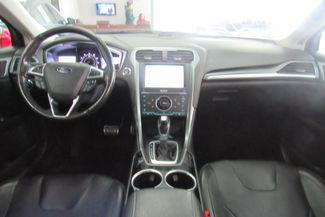 2013 Ford Fusion Titanium W/ BACK UP CAM Chicago, Illinois 11