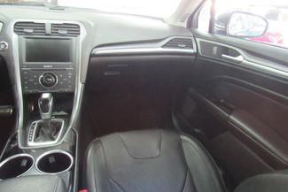 2013 Ford Fusion Titanium W/ BACK UP CAM Chicago, Illinois 12