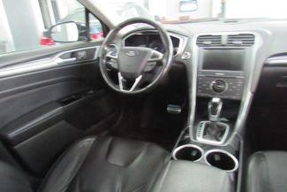 2013 Ford Fusion Titanium W/ BACK UP CAM Chicago, Illinois 13