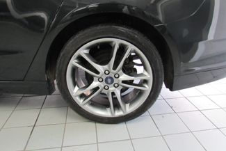 2013 Ford Fusion Titanium W/ BACK UP CAM Chicago, Illinois 32