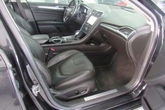 2013 Ford Fusion Titanium W/ BACK UP CAM Chicago, Illinois 7