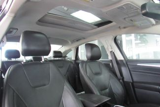 2013 Ford Fusion Titanium W/ BACK UP CAM Chicago, Illinois 9