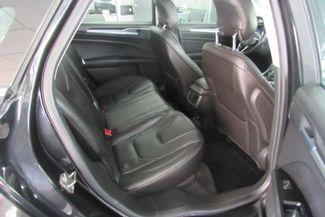 2013 Ford Fusion Titanium W/ BACK UP CAM Chicago, Illinois 10