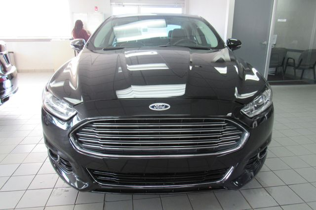 2013 Ford Fusion Titanium W/ BACK UP CAM Chicago, Illinois 1