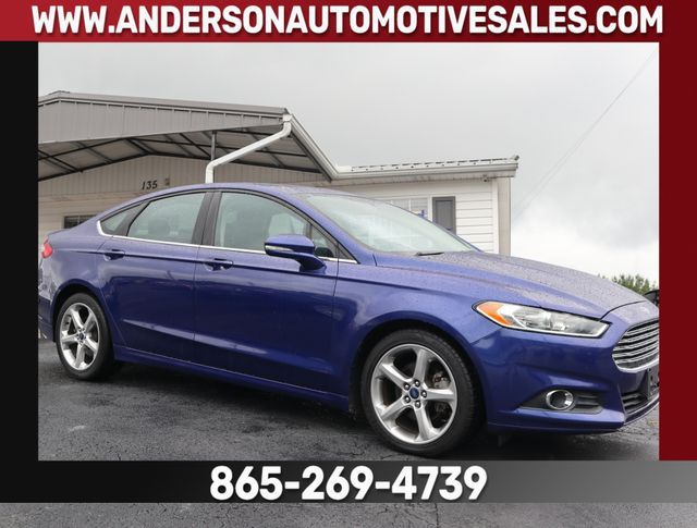 2013 Ford Fusion SE in Clinton, TN 37716