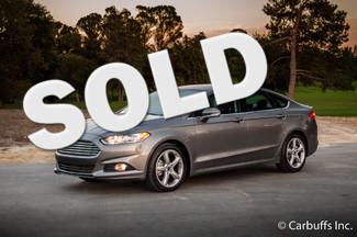 2013 Ford Fusion SE | Concord, CA | Carbuffs in Concord