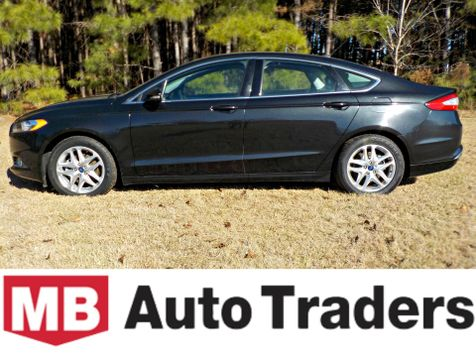 2013 Ford Fusion SE in Conway, SC