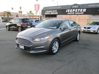 2013 Ford Fusion SE in Costa Mesa, California 92627