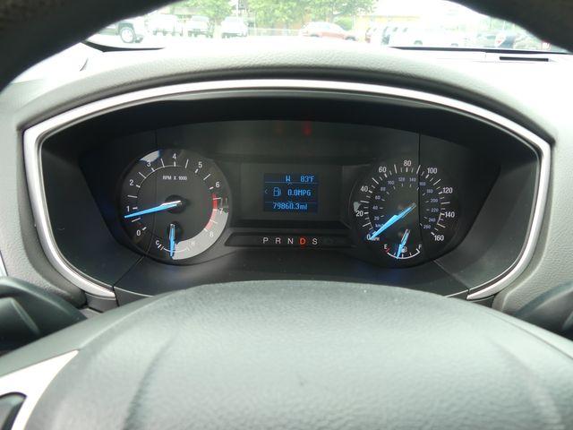 2013 Ford Fusion S in Cullman, AL 35058