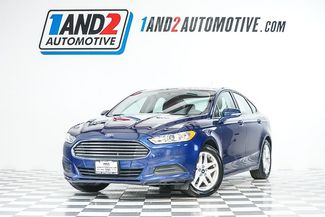 2013 Ford Fusion SE in Dallas TX