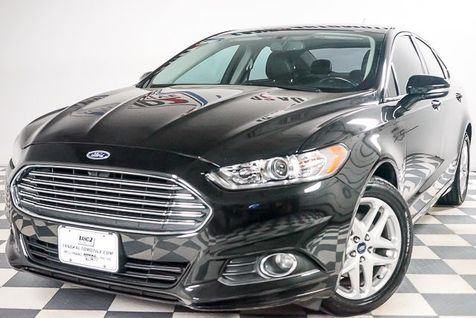 2013 Ford Fusion SE in Dallas, TX