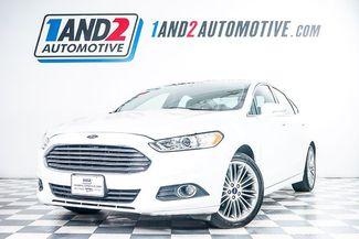2013 Ford Fusion SE in Dallas TX
