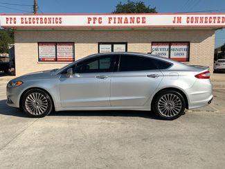 2013 Ford Fusion Titanium in Devine, Texas 78016