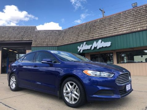2013 Ford Fusion SE in Dickinson, ND