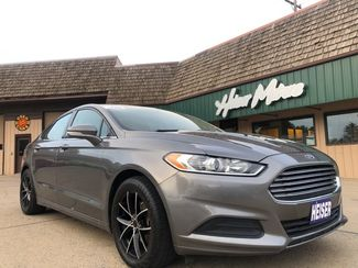 2013 Ford Fusion in Dickinson, ND
