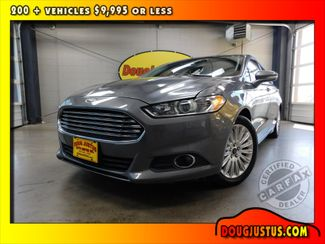 2013 Ford Fusion Energi SE Luxury in Airport Motor Mile ( Metro Knoxville ), TN 37777