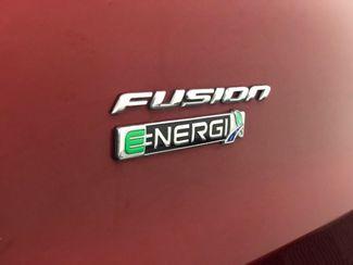 2013 Ford Fusion Energi SE Luxury LINDON, UT 9