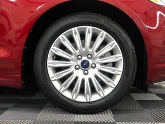 2013 Ford Fusion Energi SE Luxury LINDON, UT 12