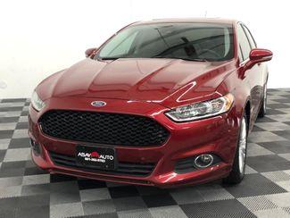 2013 Ford Fusion Energi SE Luxury LINDON, UT 1