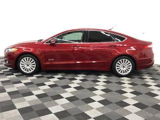 2013 Ford Fusion Energi SE Luxury LINDON, UT 2
