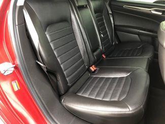 2013 Ford Fusion Energi SE Luxury LINDON, UT 29