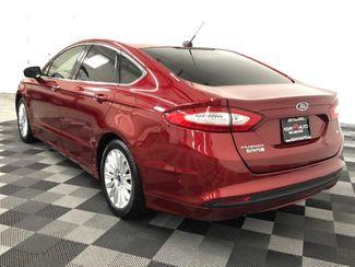 2013 Ford Fusion Energi SE Luxury LINDON, UT 3
