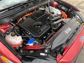 2013 Ford Fusion Energi SE Luxury LINDON, UT 39