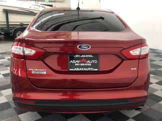 2013 Ford Fusion Energi SE Luxury LINDON, UT 4