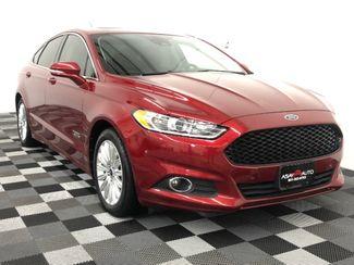 2013 Ford Fusion Energi SE Luxury LINDON, UT 5