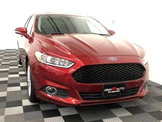 2013 Ford Fusion Energi SE Luxury LINDON, UT 6