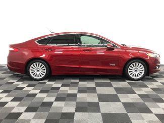 2013 Ford Fusion Energi SE Luxury LINDON, UT 7