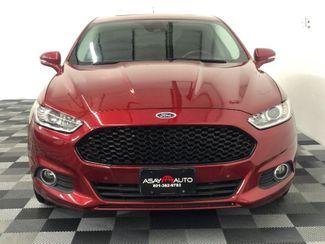 2013 Ford Fusion Energi SE Luxury LINDON, UT 8