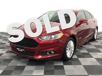 2013 Ford Fusion Energi SE Luxury LINDON, UT