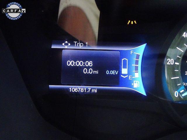 2013 Ford Fusion Energi Titanium Madison, NC 15
