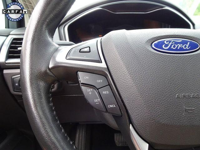 2013 Ford Fusion Energi Titanium Madison, NC 17