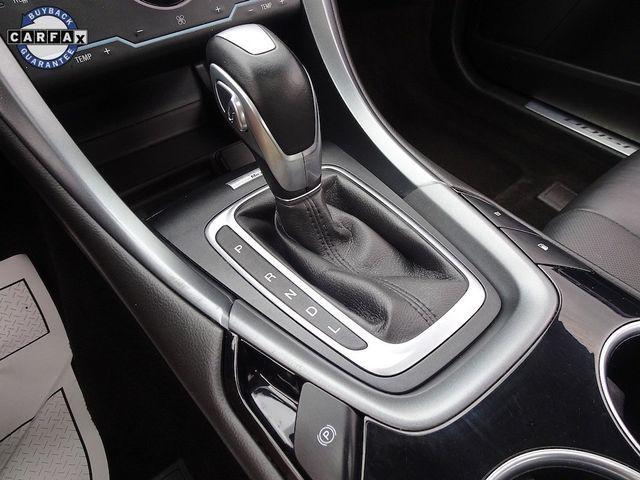 2013 Ford Fusion Energi Titanium Madison, NC 23