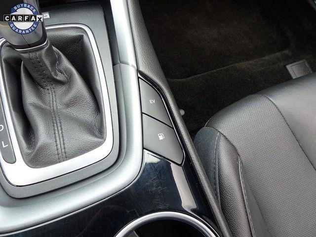 2013 Ford Fusion Energi Titanium Madison, NC 24